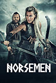 Watch Free Norsemen (2016)