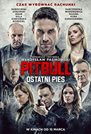 Watch Free Pitbull: Last Dog (2018)