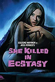 Watch Free She Killed in Ecstasy (1971)