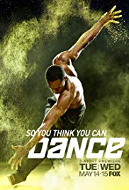 Watch Free So You Think You Can Dance (2005)