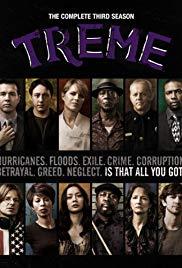 Watch Free Treme (2010 2013)