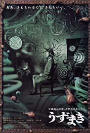 Watch Free Spiral (2000)