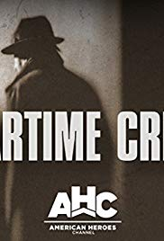 Watch Free Wartime Crime (2017)