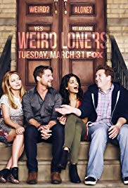 Watch Free Weird Loners (2015)