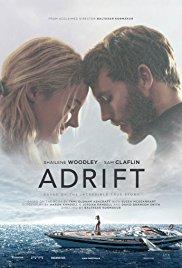 Watch Free Adrift (2018)