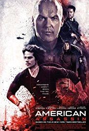 Watch Free American Assassin (2017)