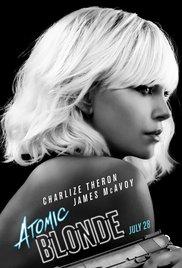 Watch Free Atomic Blonde (2017)
