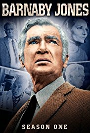 Watch Free Barnaby Jones (1973 1980)