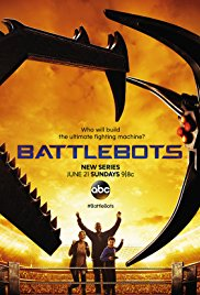 Watch Free BattleBots (2015)