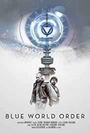 Watch Free Blue World Order (2015)