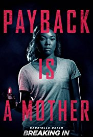 Watch Free Breaking In (2018)
