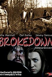 Watch Free Brokedown (2018)