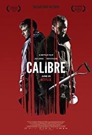 Watch Free Calibre (2017)