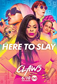 Watch Free Claws (TV Series 2017)