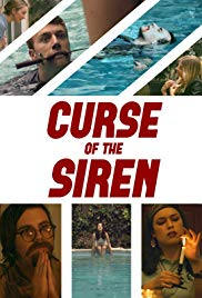 Watch Free Curse of the Siren (2018)
