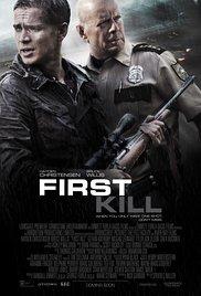 Watch Free First Kill (2017)