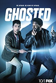 Watch Free Ghosted (2017)