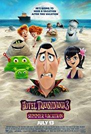 Watch Free Hotel Transylvania 3: Summer Vacation (2018)