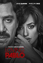 Watch Free Loving Pablo (2017)