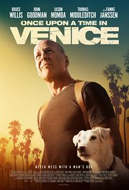 Watch Free Once Upon a Time in Venice (2017)