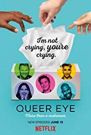 Watch Free Queer Eye (2018)