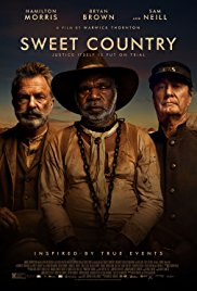 Watch Free Sweet Country (2017)
