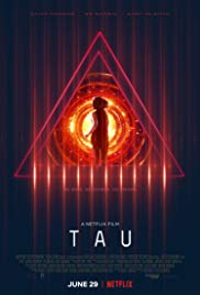 Watch Free Tau (2018)