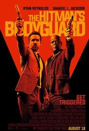 Watch Free The Hitmans Bodyguard (2017)