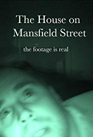 Watch Free The House on Mansfield Street (2018)