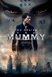 Watch Free The Mummy (2017)