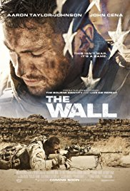 Watch Free The Wall (2017)