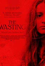 Watch Free The Wasting (2015)
