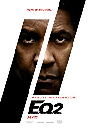Watch Free The Equalizer 2 (2018)