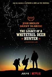 Watch Free The Legacy of a Whitetail Deer Hunter (2017)