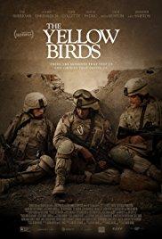Watch Free The Yellow Birds (2017)