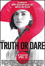 Watch Free Truth or Dare (2018)