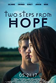 Watch Free Two Steps from Hope (2017)