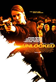 Watch Free Unlocked (2017)