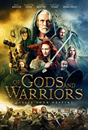 Watch Free Viking Destiny (2017)