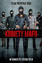 Watch Free Women of Mafia (2018)