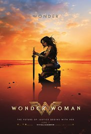 Watch Free Wonder Woman (2017)