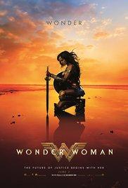 Watch Free Wonder Woman (2017)