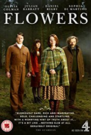 Watch Free Flowers (2016)