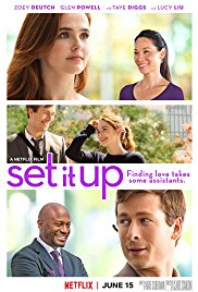 Watch Free The Set Up (2017)