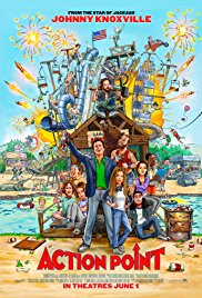 Watch Free Action Point (2018)
