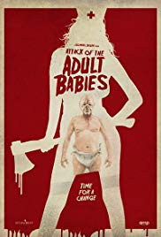 Watch Free Adult Babies (2017)