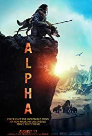 Watch Free Alpha (2018)