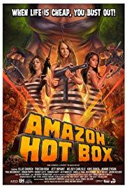 Watch Free Amazon Hot Box (2018)