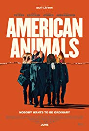 Watch Free American Animals (2018)