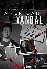 Watch Free American Vandal (2017 )